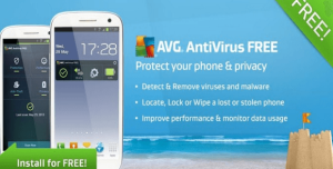 Antivirus For Tablets