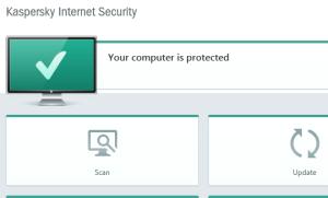 Antivirus for Windows 7