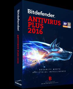 Antivirus for Windows XP 2016