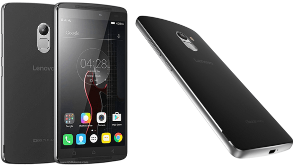 Lenovo K4 Note with Exceptional features at Rs  11,999