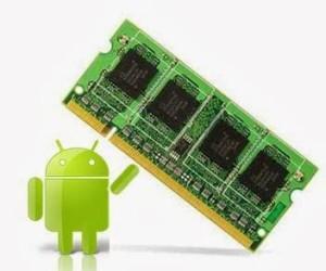 Ram in smartphone