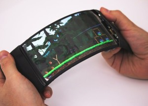 ReFlex flexible smartphone bend sensors
