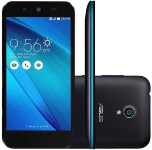 asus-live specifications