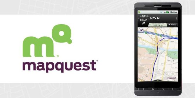 Get Driving Directions Live Traffic Road Conditions Mapquest >> Mapquest Driving Directions Find Route In Busy Traffic Easily